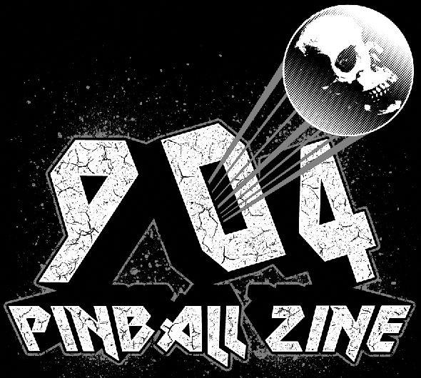 The 904 Area Code Pinball World