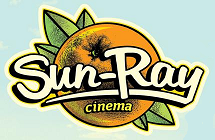 Sun Ray Cinema in 5-Points Jacksonville FL